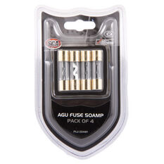 SCA Audio Fuse - 50Amp, 4 Pack, , scanz_hi-res