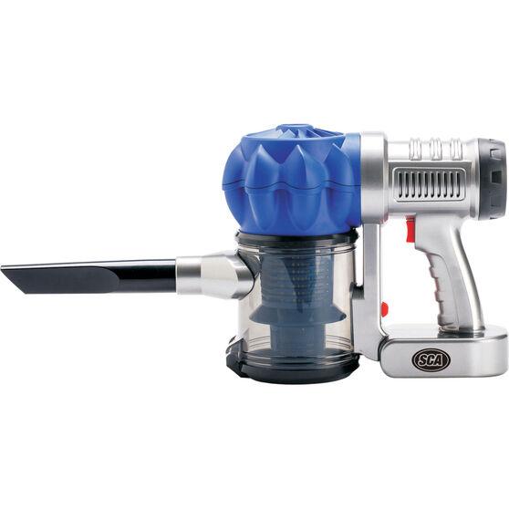 SCA Cordless Vacuum Cleaner 12V, , scanz_hi-res
