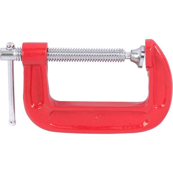 SCA G Clamp - 3 inch, , scanz_hi-res