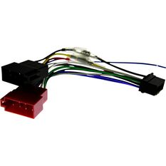 Aerpro Wiring Harness - suit Sony Head Units 2013+, APP8SP3, , scanz_hi-res
