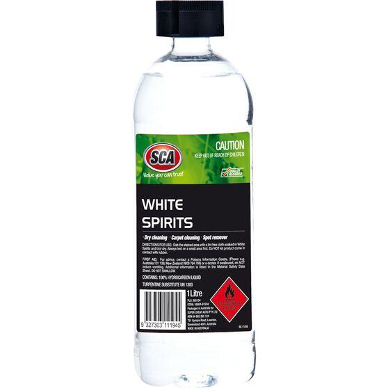 SCA White Spirit - 1 Litre, , scanz_hi-res