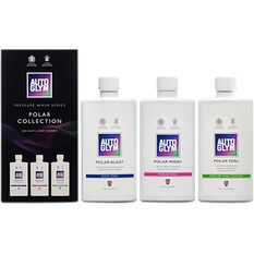 Autoglym Polar Collection Kit 3 Piece, , scanz_hi-res