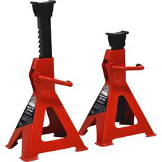 SCA Car Stands - Ratchet, 3000kg, , scanz_hi-res