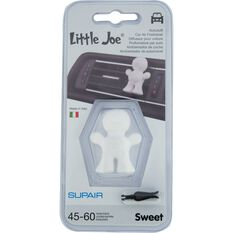 Little Joe Air Freshener Sweet, , scanz_hi-res
