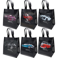 Recycable Bag - Assorted Auto Design, , scanz_hi-res
