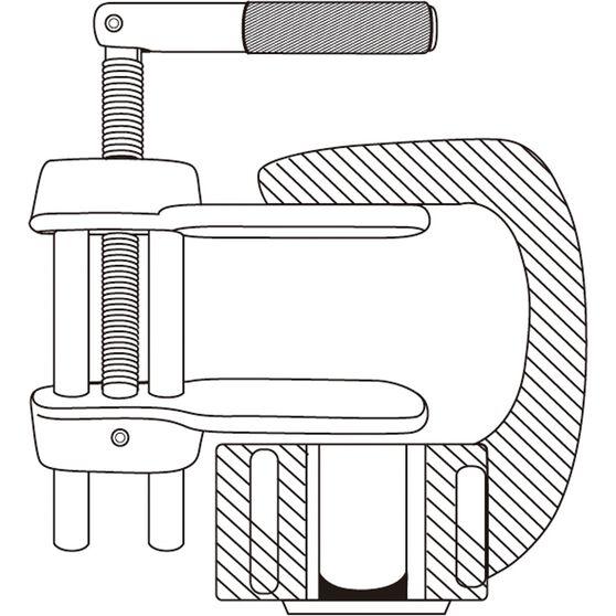 ToolPRO Caliper Piston Spreader, , scanz_hi-res