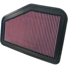 K&N Air Filter 33-2919 (Interchangeable with A1557), , scanz_hi-res