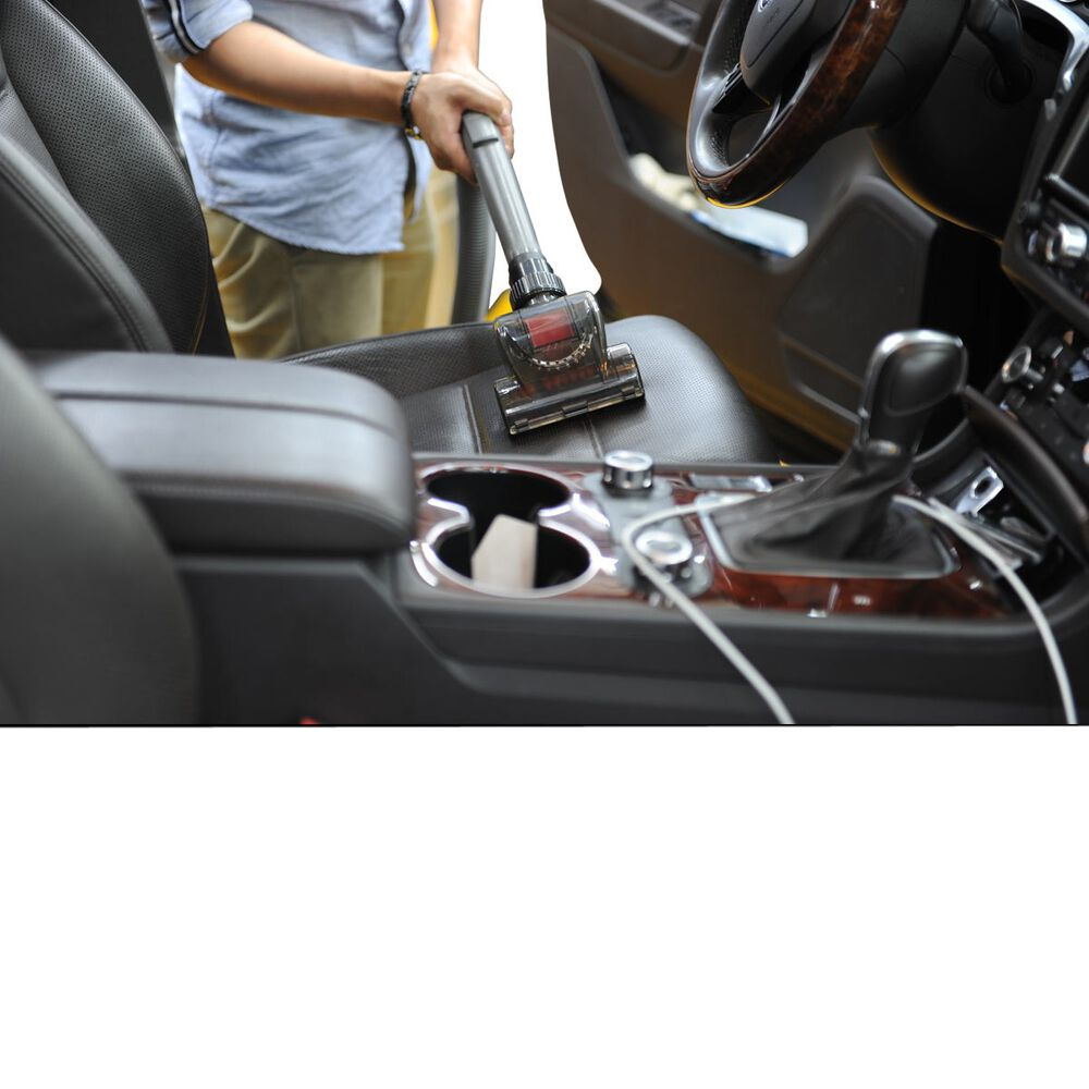 ToolPRO Vacuum Accessories For Car Cleaning  Supercheap Auto New Zealand