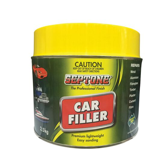 Septone Car Filler - 2.5kg, , scanz_hi-res