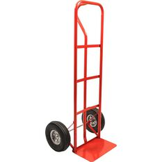 SCA Hand Trolley Pneumatic Wheels 250kg., , scanz_hi-res
