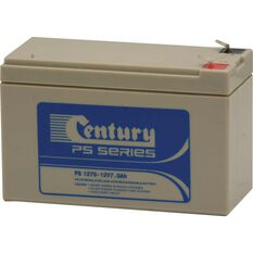 Century PS Series Battery - PS1270, , scanz_hi-res