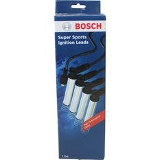 Bosch Super Sports Ignition Lead Kit - B4488I, , scanz_hi-res