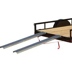 SCA Loading Ramps, Steel, Pair - 400kg, , scanz_hi-res