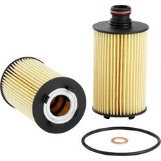 Ryco Oil Filter R2751P, , scanz_hi-res