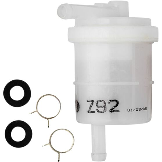 Ryco Fuel Filter Z92, , scanz_hi-res