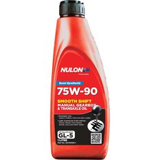 Nulon Smooth Shift Manual Transmission Oil - 75W-90, 1 Litre, , scanz_hi-res