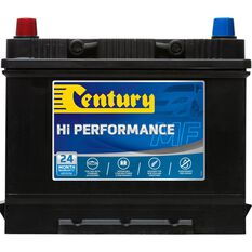 Century Hi Performance Car Battery 75D26RMF, , scanz_hi-res