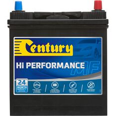 Century Car Battery - 40B20LMF, 310 CCA, , scanz_hi-res