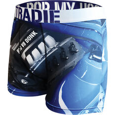 Tradie Quick Dry Trunks - Big Donk S, Big Donk, scanz_hi-res