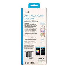 Type S Interior LED Dome Plug & Glow Kit, , scanz_hi-res
