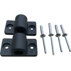 Tuff Tonneaus Accessories - Support Bar Brackets, 2 Piece, , scanz_hi-res