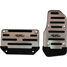 Street Series Pedal Pad Set - Automatic, , scanz_hi-res