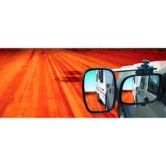 Haigh Easy Fit Towing Mirror 2 Pack, , scanz_hi-res