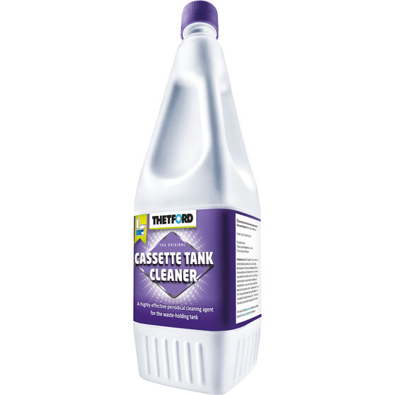 Thetford Cassette Tank Cleaner - 1 Litre, , scanz_hi-res