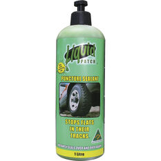 Liquid Patch Puncture Sealant 1 Litre, , scanz_hi-res