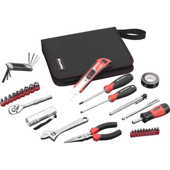 ToolPRO Glove Box Tool Wallet - 42 Piece, , scanz_hi-res