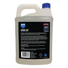 SCA AdBlue Diesel Exhaust Fluid 5L, , scanz_hi-res