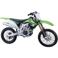 Kawasaki KX 450F Assembly line model - 1:12 scale, , scanz_hi-res