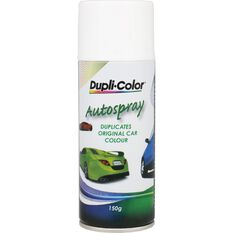 Dupli-Color Touch-Up Paint - White Primer, 150g, DS107, , scanz_hi-res