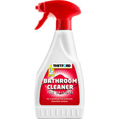 Bathroom Cleaner 500ml, , scanz_hi-res