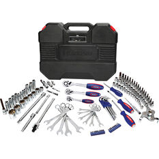 WORKPRO Socket Set - 123 Piece, , scanz_hi-res