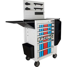 ToolPro Tool Cabinet, Ltd Edition - 27 inch, , scanz_hi-res