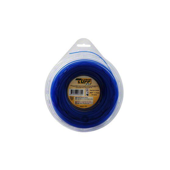 NGK Tuff Cut Trimmer Line - Blue, 1.7mm X 92m, , scanz_hi-res