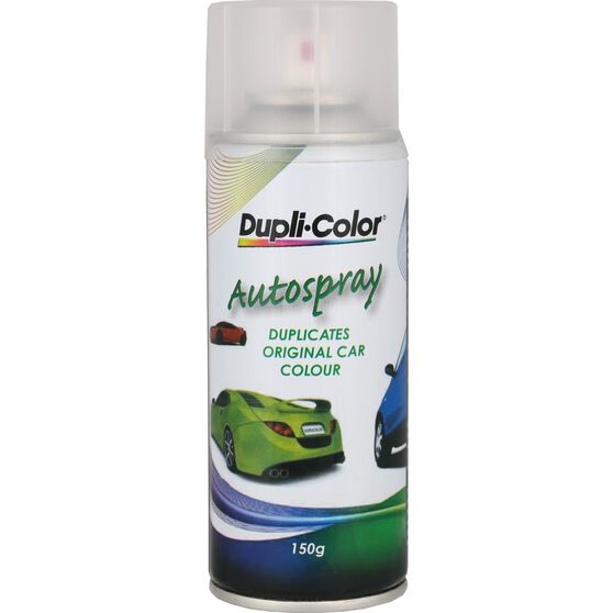 Dupli-Color Touch-Up Paint - Top Coat Clear, 150g, DS117, , scanz_hi-res