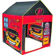 SCA Garage Kids Play Tent, , scanz_hi-res