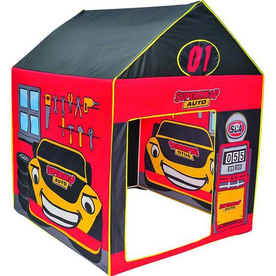 SCA Garage Kids Play Tent, , scanz_hi-res
