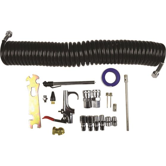 Blackridge Accessory Air Tool Kit - 21 Piece, , scanz_hi-res