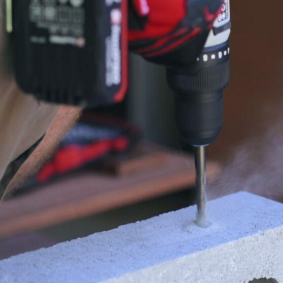 ToolPRO Drill and Impact Driver Kit 18V, , scanz_hi-res