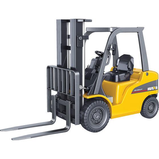 Die Cast Forklift - 1:50 scale, , scanz_hi-res