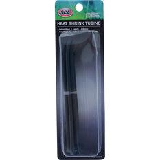 SCA Heat Shrink Tubing - Black, 3.2mm, , scanz_hi-res