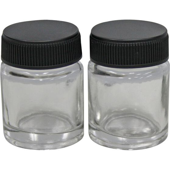 Blackridge Air Brush Spare Cups 22mL, , scanz_hi-res