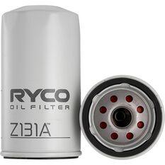 Oil Filter - Z131A, , scanz_hi-res