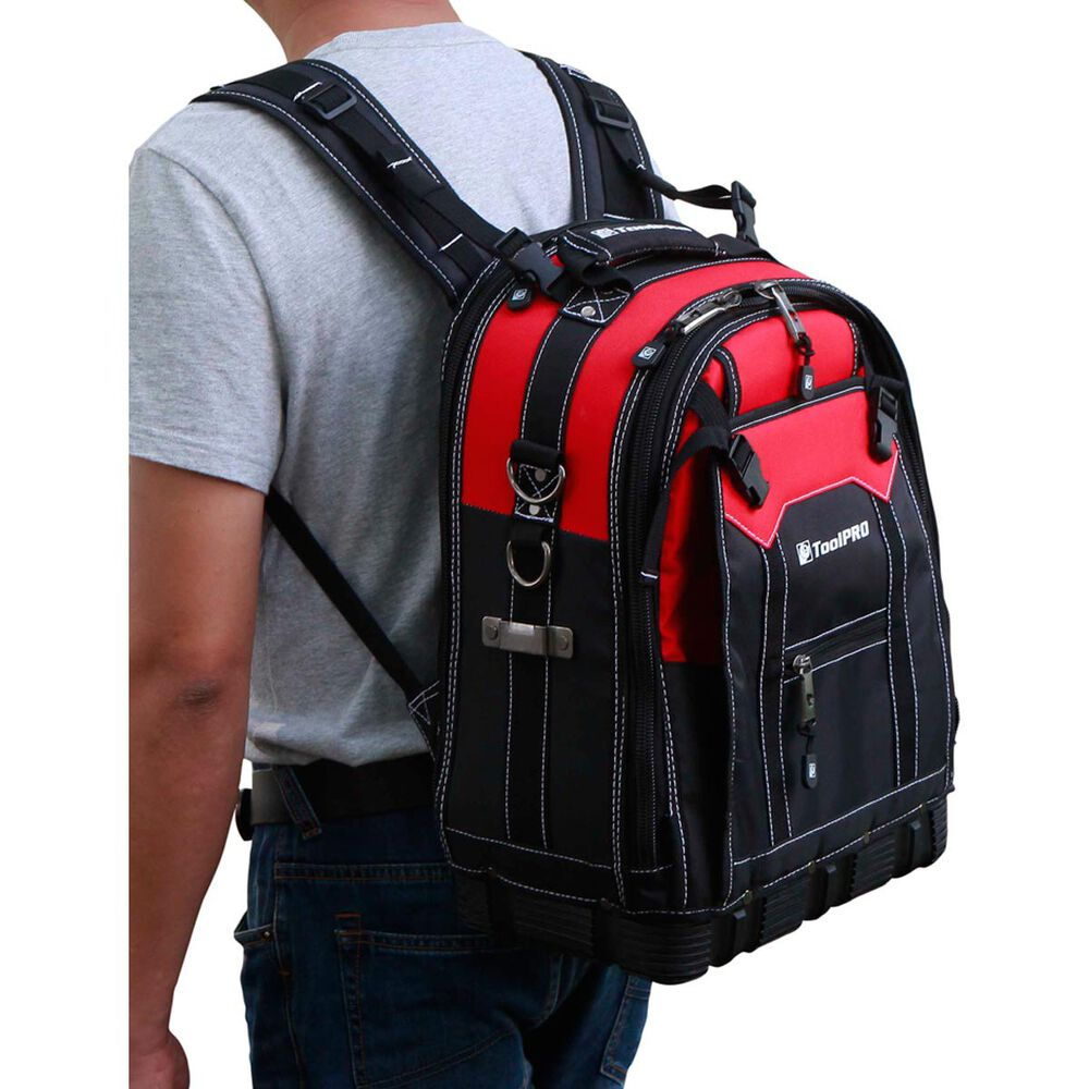 Backpack Tool Bag | Supercheap Auto New Zealand