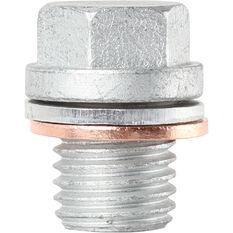 Tridon Oil Drain Plug TDP012, , scanz_hi-res