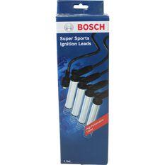 Bosch Super Sports Ignition Lead Kit - B4488I, , scanz_hi-res