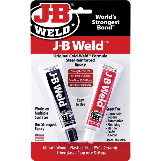 JB Weld Original Cold-Weld 56.8g, , scanz_hi-res
